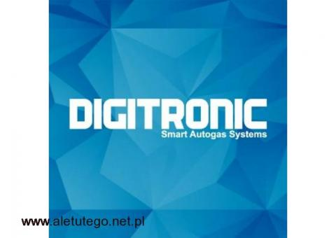 DIGITRONIC AUTOGAS