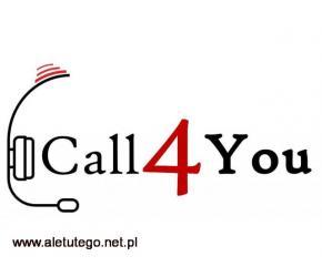Firma Call4you umówi za Ciebie spotkania sprzedażowe