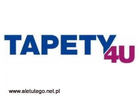 Tapety4u - fotoobrazy i fotonaklejki