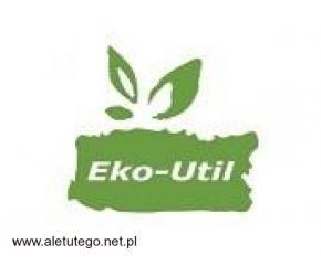 Utylizacja odpadów spożywczych z Eko-Util