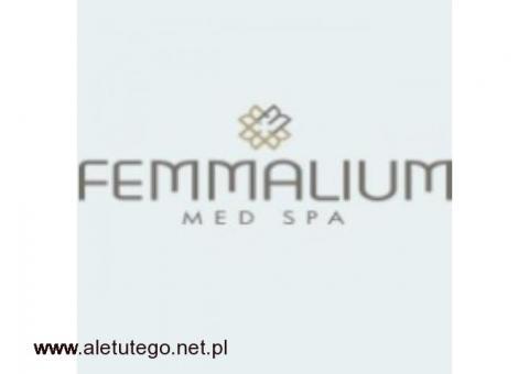 Najlepszy makijaż permanentny tylko w Femmalium MED SPA