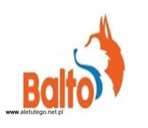 Pełnowartościowe przysmaki dla czworonoga – skorzystaj z oferty Balto!
