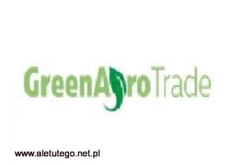 Tani i ekologiczny opał od GreenAgroTrade