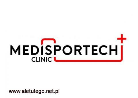 Medisportech Clinic – wlewy witaminy C dostarczą energii