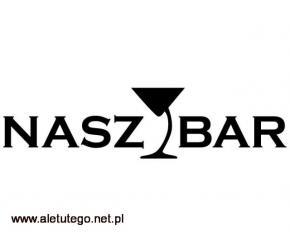 NASZ BAR – barman na weselu gwarancją dobrej atmosfery