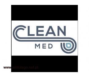 Clean-Med – szybkoschnące płyny do czyszczenia paneli podłogowych