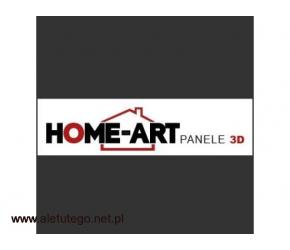 Styl i elegancja – trójwymiarowe panele gipsowe Home-Art