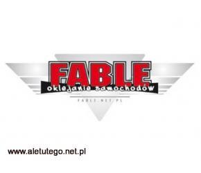 Fable – przyciemnianie szyb w aucie w łódzkim