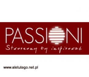 Passioni – wysokiej klasy żyrandol w stylu glamour