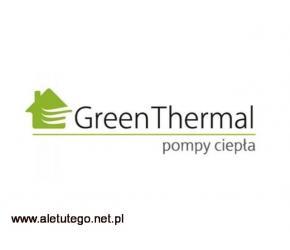 Green Thermal zamontuje pompy ciepła w Łasku