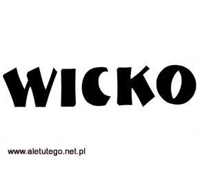 Karma antyalergiczna od firmy Wicko
