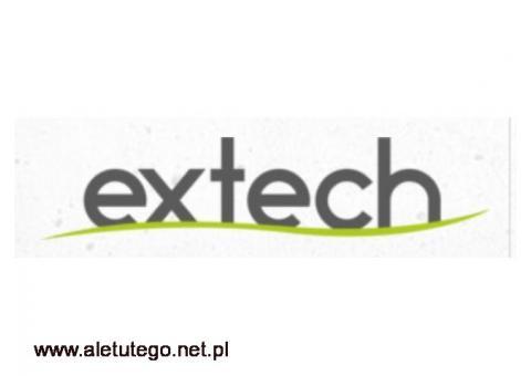 Efektywny opryskiwacz ogrodowy Solo – tylko dzięki Extech