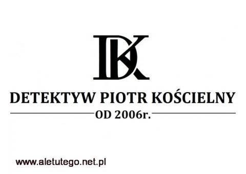 Kurs detektywa Wrocław, Głogów