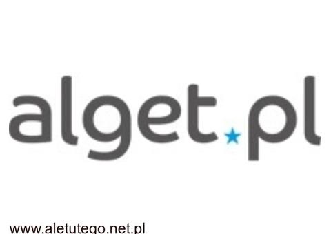 Alget - akcesoria premium do urządzeń mobilnych