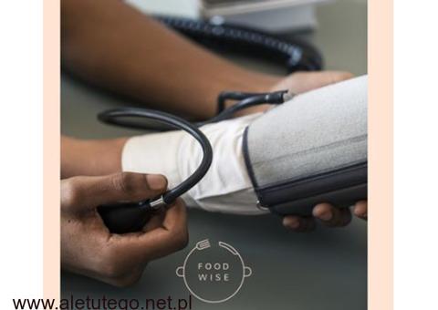 Leczenie cukrzycy i nadciśnienia – Foodwise