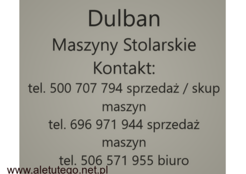 Okleiniarka, Oklejarka GUILLIET