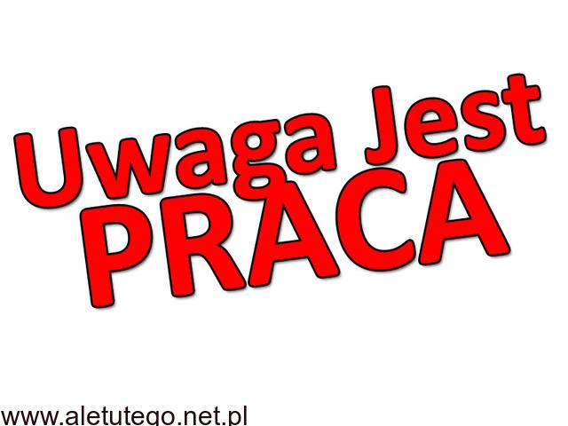 Praca na produkcji- atrakcyjne zarobki- od zaraz- dla każdego bez doświadczenia !! - 1/1