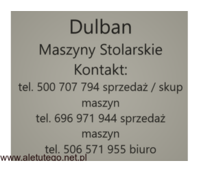 Strugarka, Grubościówka JAROMA 63
