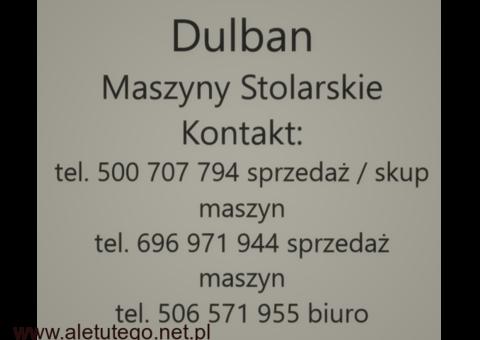 Strugarka 4-stronna, rok 96 SVITAVY
