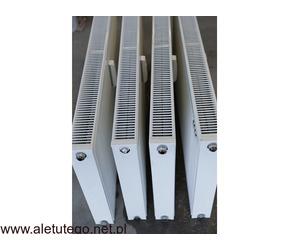 Grzejniki Używane z Niemiec - Buderus Radson Kermi MOCNE