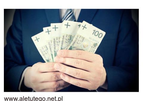Pożyczka pozabankowa pod zastaw