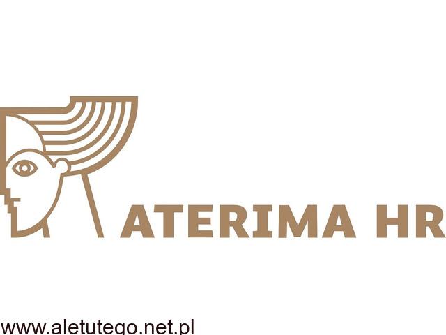 Profesjonalni headhunterzy z Krakowa znajdą specjalistów do Twojej firmy - ATERIMA HR - 1/1