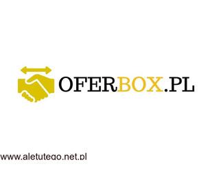 Zleć wykonanie dowolnej usługi - Oferbox.pl - zapytania ofertowe