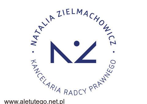 Kancelaria Radcy Prawnego Natalii Zielmachowicz