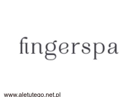 FingerSpa - Salon pielęgnacji paznokci
