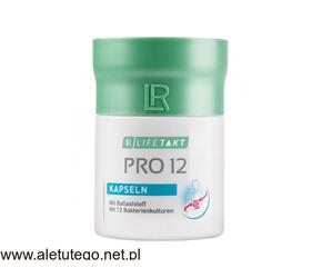 Najlepszy probiotyk Pro 12