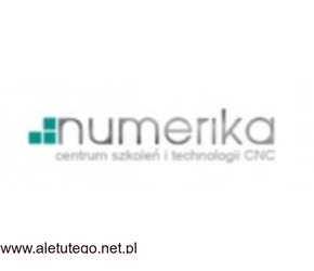 Kurs CNC - zdobądź certyfikat TUV SUD!