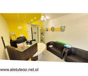 Gabinet stomatologiczny MIKROSTOMART - Dentysta w Opolu
