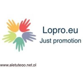 Lopro - Twoje miejsce w sieci
