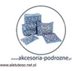 Akcesoria-podróżne - kosmetyczki i organizery na koszule