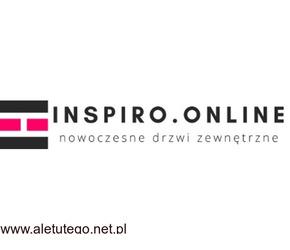 Inspiro.Online - drzwi wewnętrzne i zewnętrzne