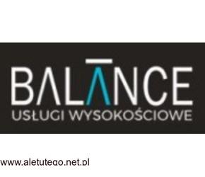 Malowanie dachów Kraków - balance.net.pl