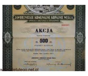 Sprzedam Akcje HSW, Bumaru i Mesko