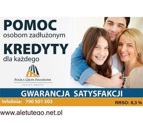 Kredyt na spłatę chwilówek i innych pożyczek, płać jedną niską ratę i uwolnij się od chwilówek
