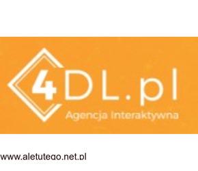 Agencja reklamowa Łódź - www.4dl.pl