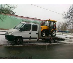 Pomoc Drogowa Autostrada A2