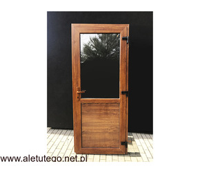 Drzwi Nowe, drzwi sklepowe, drzwi zewnętrzne