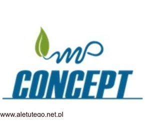 Ekologiczne środki czystości Home Concept