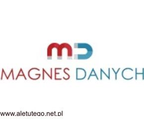 Magnes Danych - przywracanie danych z karty pamięci