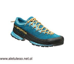 La sportiva buty podejściowe damskie tx4 fjord  | Trekmondo