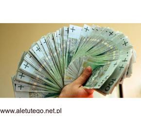 Kredyty Pożyczki Oddłużeniowe !