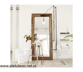 Akcesoria łazienkowe w stylu skandynawskim   White House Design