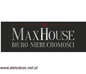 Profesjonalne biuro nieruchomości – Katowice - MaxHouse