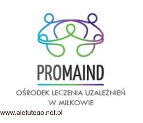 Ośrodek leczenia uzależnień na NFZ w Miłkowie - Promaind
