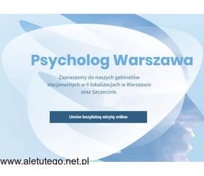 Psycholog online, Terapia dla Par - PsychoCare