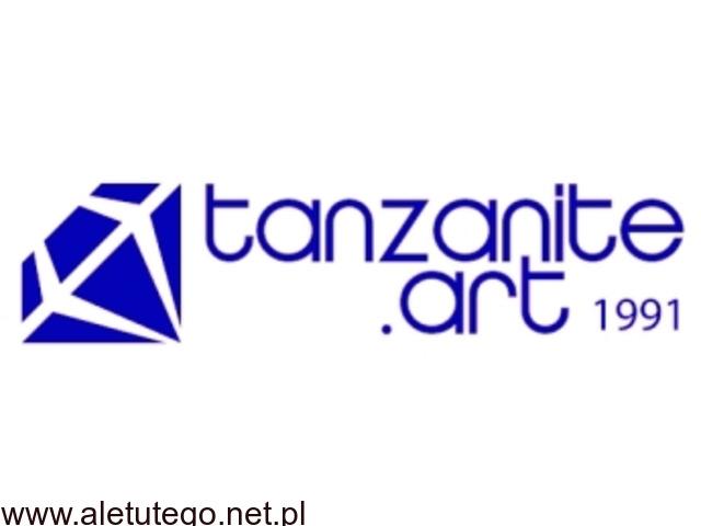Tanzanit biżuteria | Tanzanite.pl